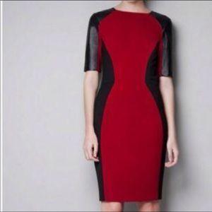 Zara Bodicon Dress